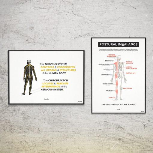 best chiropractic posters
