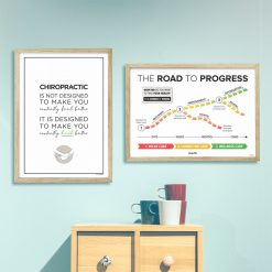 chiropractic posters