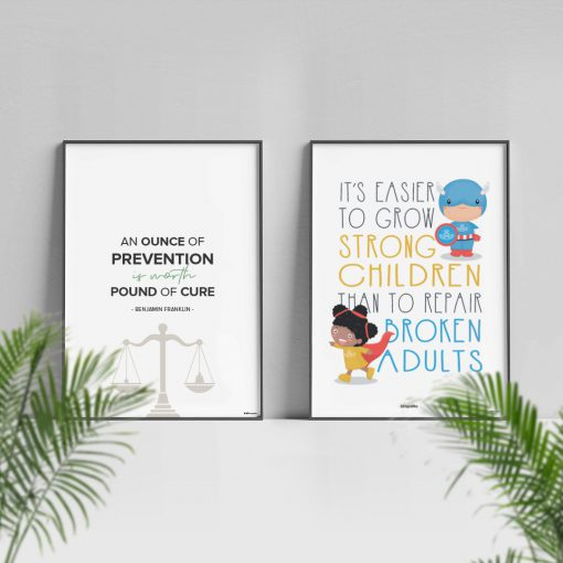 health posters