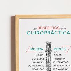 beneficios quiropractica