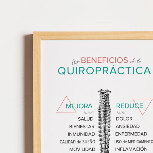 beneficios quiropractica
