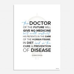 doctor of the future