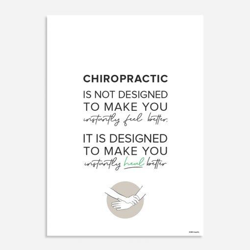 chiropractic feel better