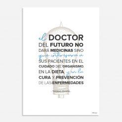 el doctor del futuro