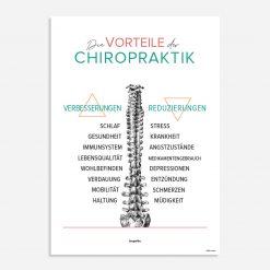 vorteilen chiropraktik