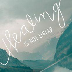 healing close