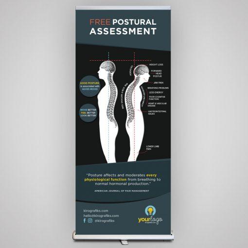 posture assessment banner