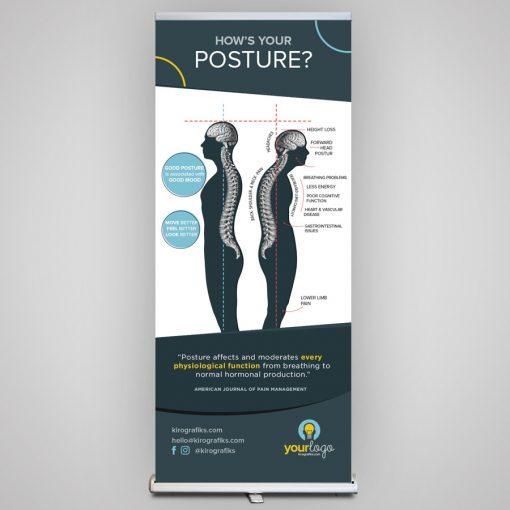 posture analysis banner