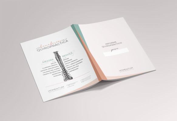 chiropractic report of findings 1