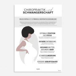 chiropraktik und schwangerschaft
