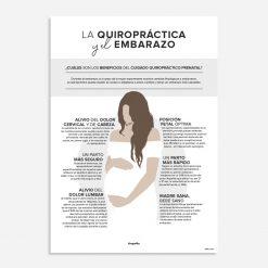 quiorpractica y embarazo